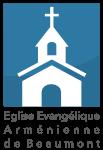 Eglise Evangélique Arménienne de Beaumont Logo