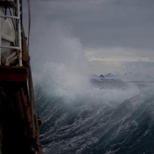 Le message de la tempête